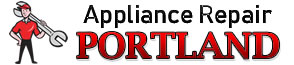Appliance Repair Portland Logo